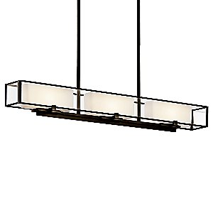 Isola Linear Suspension by Kichler